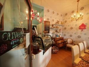 Sweet Dreams Cupcake Cafe