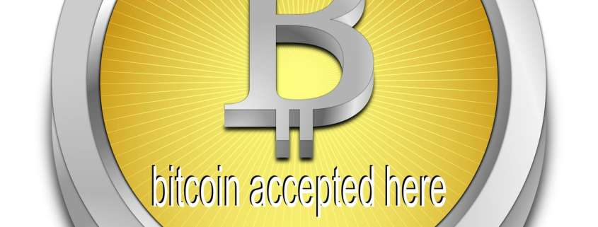 Bitcoin E-Shopping
