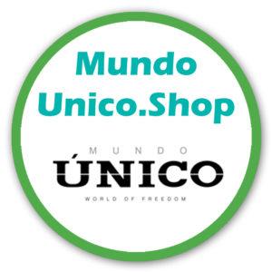 MundoUnicoShop Logo
